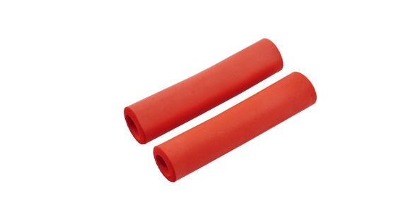 Red Cycling Products Silicon Grip - Grips - rouge